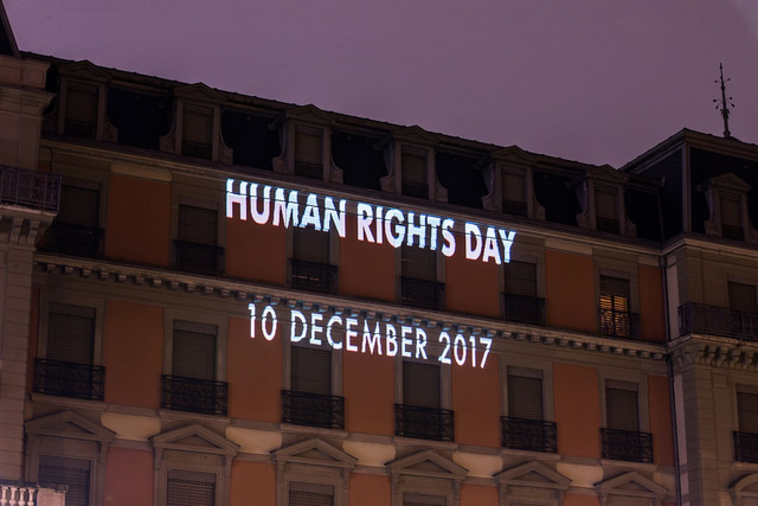 Multinational companies and Human Rights